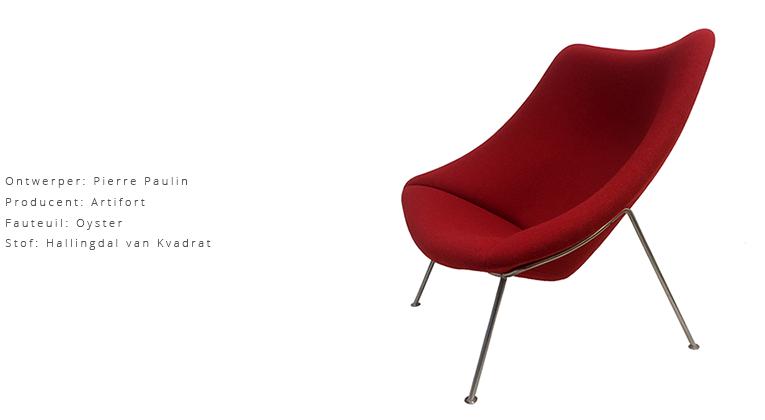 ontwerper-pierre-paulin-producent-artifort-fauteuil-oyster-stof-hallingdal-van-kvadrat